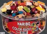 Snack Box Fruchtgummi von Haribo