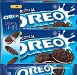 Biscuits von Oreo