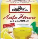 Heiße Zitrone von Cornwall
