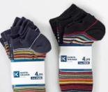 Damen-Sneaker-Socken von K Town