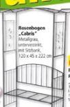 Rosenbogen Cabris
