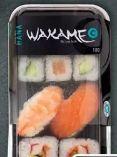 Sushi Box Hana von Wakame