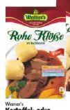 Kartoffel-Klöße von Werner's Spezialitäten