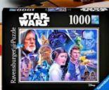 Puzzle Star Wars von Ravensburger