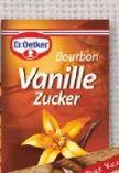 Bourbon-Vanille-Zucker von Dr. Oetker