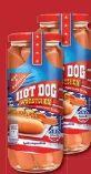 Hot Dog Würstchen von Gut & Günstig