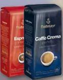 Caffè Crema Perfetto von Dallmayr