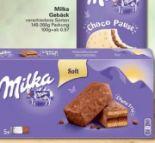 Gebäck von Milka