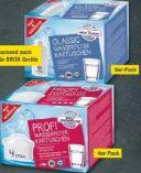 Wasserfilterkartuschen von Gut & Günstig