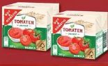 Tomaten von Gut & Günstig