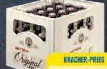 Aktien Bier von Bayreuther Brauhaus