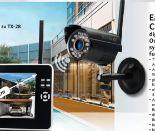 Camera Set Easy Security TX-28 von Technaxx