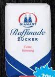 Raffinade Zucker von Diamant