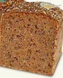 Bio Sesam-Leinsaatbrot von Backbord