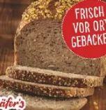 Chia Brot von Schäfer's