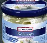 Rollmops von Homann