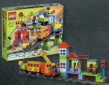 Duplo Eisenbahn Deluxe Set 10508 von Lego
