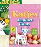 Fruchtgummi von Katjes