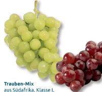 Trauben-Mix