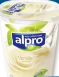 Soya Joghurt-Alternative von Alpro