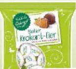 Blätter Krokant-Eier von Fröhliche Osterzeit