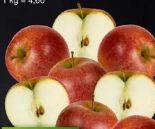 Tafeläpfel Natyra von Unsere Heimat