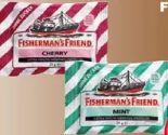 Cherry von Fisherman's Friend