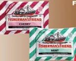 Cherry von Fisherman's Friend