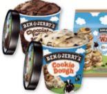 Ben & Jerry's Eiscreme von Langnese