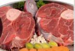 Rinderbeinfleisch
