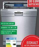 Geschirrspüler SN536S00KE von Siemens