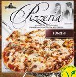 Pizzeria Funghi von Mama Mancini