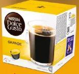 Dolce Gusto Grande von Nescafé