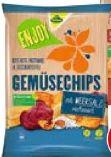 Gemüsechips von Enjoy