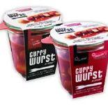 Currywurst Classic von Müller's Hausmacher Wurst