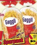 Dankeschön Nudeln von Gaggli