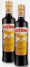 Amaro Siciliano von Averna
