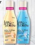Lovables by Perwoll Wäsche-Shampoo von Perwoll