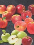 Tafeläpfel Elstar von Edeka