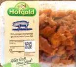 Schweinegeschnetzeltes von Hofgold