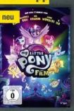 DVD My little pony Der Film