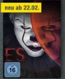DVD Stephen King Es