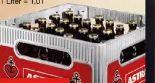 Alkoholfrei Bier von Brauerei Astra