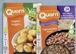 Vegetarischer Fleischersatz von Quorn
