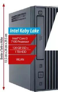 Business Micro PC 120 von ACom PC