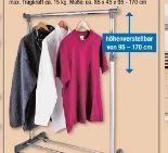 Garderoben-/Wäscheständer