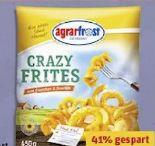 Crazy Frites von Agrarfrost