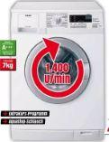 Waschvollautomat L 6.70 VFL von AEG