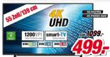 Ultra-HD-TV 55 VLX 7710 BlackPearl von Grundig