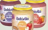 Dessert-Gläschen von Bebivita